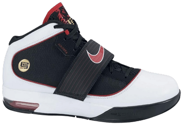 a783db19d49 Zoom LeBron Soldier 4 - Nike - 407707 100