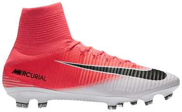 reputable site 9bdb9 00093 Mercurial SuperFly 5 FG  Racer Pink