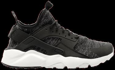 fa2d72eac632a Air Huarache Run Ultra Breathe  Black Summit White  - Nike - 833147 ...