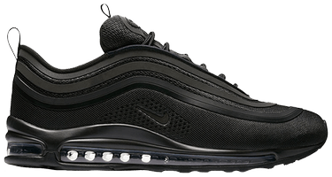 caaa31f33d1 Air Max 97 Ultra 17  Triple Black  - Nike - 918356 002