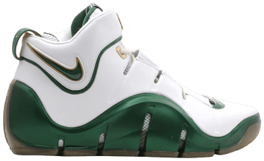 the best attitude 3a85b 4f9d3 Zoom LeBron 4 'SVSM Home'