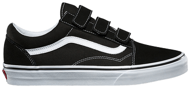 204533119 Old Skool Velcro 'Suede' - Vans - VN0A3D29OIU | GOAT