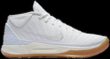 new style 34c25 37283 Kobe A.D. Mid 'Baseline' - Nike - 922482 101 | GOAT