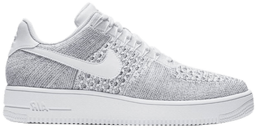 the latest e9fbb c0ed7 Air Force 1 Ultra Flyknit Low  Cool Grey