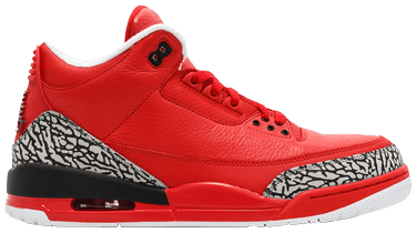 best sneakers 9b95f 22906 DJ Khaled x Air Jordan 3 Retro  Grateful