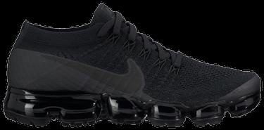 179f2c85e7ed Wmns Air VaporMax  Triple Black 2.0  - Nike - 849557 011