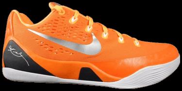 online store 1b9de 1283b Kobe 9 EM TB  Orange Blaze