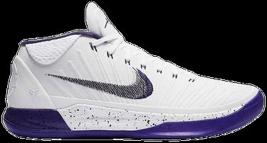 63ce43c4d6bf Kobe AD Mid  Baseline  - Nike - 922482 100