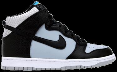 453ee08c35fc SB Dunk High  Washington  - Nike - 317982 047