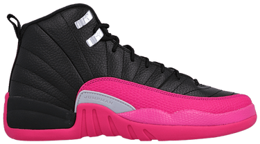 save off cbe03 8d6ca Air Jordan 12 Retro GS 'Deadly Pink'