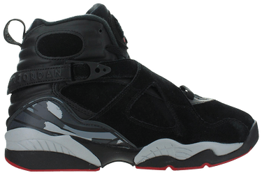 timeless design e9456 df602 Air Jordan 8 Retro GS 'Bred'