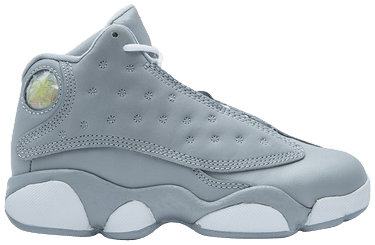 free shipping b2d06 dfbc9 Air Jordan 13 Retro PS  Wolf Grey