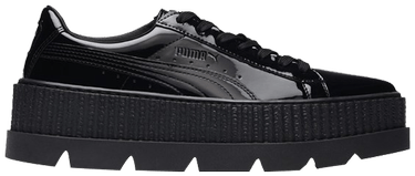 reputable site 2977e bfe3c Fenty x Wmns Pointy Creeper Patent 'Black'