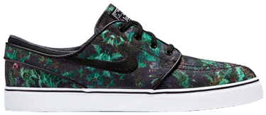 best website b904c 84e85 SB Zoom Stefan Janoski Canvas Premium  Palm Leaves