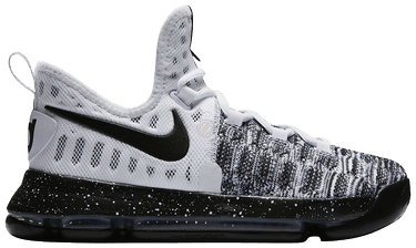quality design e9e71 33242 Zoom KD 9 GS 'Oreo'