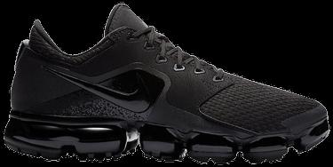 size 40 f625e 19cde Air VaporMax CS  Triple Black