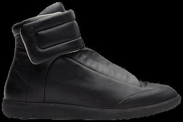finest selection 03fe1 b5246 Maison Margiela 22 Future High Top Sneaker 'Black'
