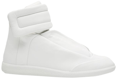 low priced c4948 6d770 Maison Margiela 22 Future High Top Sneaker 'White'