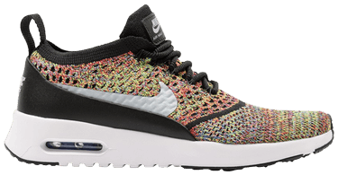 41664ff960 Wmns Air Max Thea Ultra Flyknit 'Multicolor' - Nike - 881175 600   GOAT