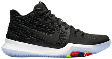 100% authentic 6b61b 06c2a Kyrie 3 EP 'Black Ice' - Nike - 852396 009   GOAT