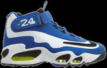 ed2b0f2395 Air Griffey Max 1 'Volt' - Nike - 354912 400 | GOAT