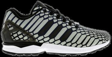 promo code 59707 3d1bb ZX Flux Xeno - adidas - AQ4534 | GOAT