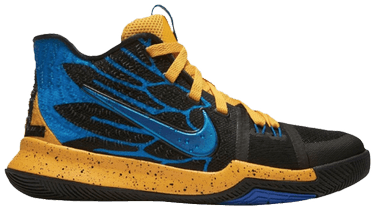 bf0d43e2e46d Kyrie 3 GS  What The . Kyrie Irving s third silhouette ...