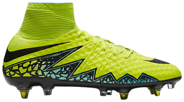new style 1e08b e7374 Hypervenom Phantom 2 SG-Pro Anti-Clog Soccer Cleat - Nike ...