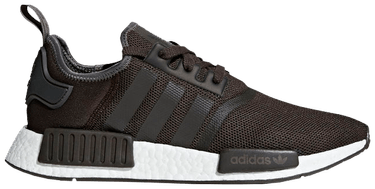 quality design 71895 4ba53 NMD_R1 'Trace Gret Metallic'