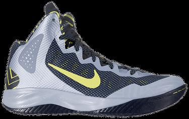 24c3c35e7f70 Zoom Hyperenforcer XD - Nike - 511370 400
