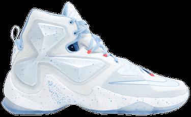 dd0b2368a7a LeBron 13 GS  Xmas  - Nike - 824502 144