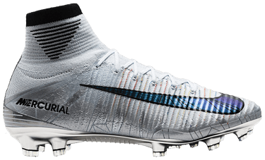 b7bcf626f Mercurial Superfly 5 CR7 SE FG  Blue Tint  - Nike - 903248 400