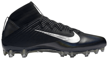 a7f3b5f56849 Vapor Untouchable 2 Football Cleat  Black  - Nike - 824470 002