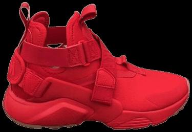18c56902574db Wmns Air Huarache City  Speed Red  - Nike - AH6787 600