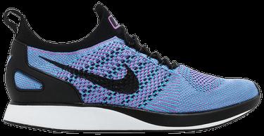 15ccf9570255 Air Zoom Mariah Flyknit Racer  Bright Violet  - Nike - 918264 500