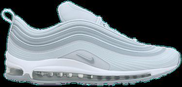 Nike Air Max 97 AH7581 001 Ultra '17 Premium Pure Platinum