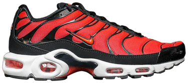 cheaper 8a4fd 94821 Air Max Plus 'Team Orange Team Red'