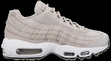 Wmns Air Max 95 Premium 'Moon Particle' Nike 807443 200