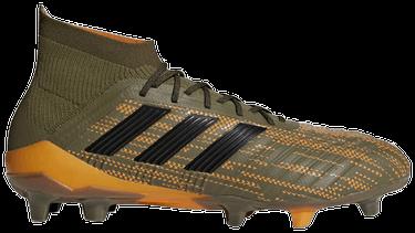 d861fccab Predator 18.1 Firm Ground Soccer Cleat - Nike - CM7412