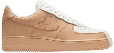 huge discount 2b7d2 820da Air Force 1 07 Premium Split  White Tan . Nike