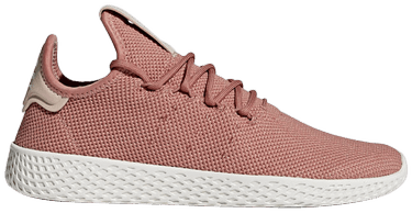 08f439f959f57 Pharrell x Wmns Tennis Hu  Ash Pink  - adidas - DB2552