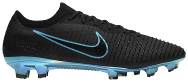 0c40d329fb5 Mercurial Vapor Flyknit Ultra  Play Ice  - Nike - AH5516 004