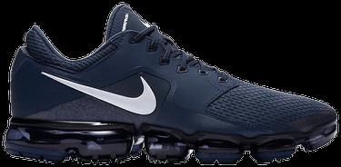 purchase cheap e6512 bed08 Air VaporMax CS 'Thunder Blue' - Nike - AH9046 401   GOAT