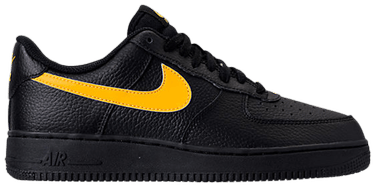 the latest 0f0a2 a2006 Air Force 1 Low  07  Yellow Swoosh