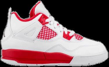 info for 4d8c8 32c39 Air Jordan 4 Retro PS 'Alternate 89'
