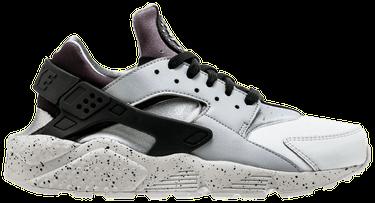 17d64849f23a6 Air Huarache Premium  Pure Platinum  - Nike - 704830 011