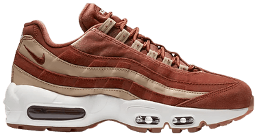 on sale 63e64 ae03a Wmns Air Max 95 LX 'Dusty Peach'