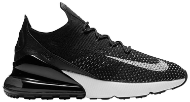 on sale dc3ae 72655 Wmns Air Max 270 Flyknit 'Oreo'