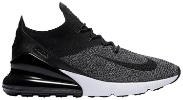 size 40 276aa 55c3a Air Max 270 Flyknit 'Oreo'