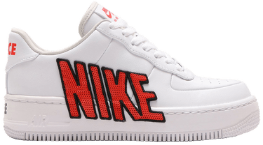 Wmns Air Force 1 Upstep LX 'Force is Female'